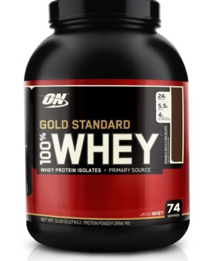 100% Whey Gold Standard (2270g)