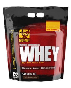 Mutant Whey (4540g)