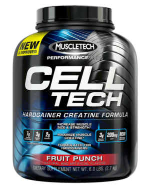 Cell-Tech 2.7 kg (Креатиновая формула)