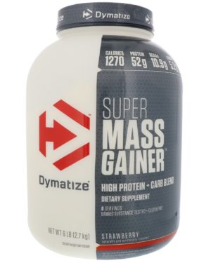 Super Mass Gainer 2.7kg