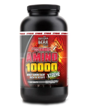 Russian Bear AMINO 10000 325 TAB