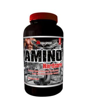 Amino Hardcore (325tabs)