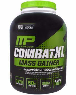 Combat XL Mass Gainer 2.7kg