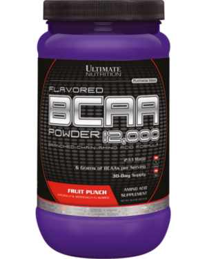 BCAA 12000 Powder (60 порций)