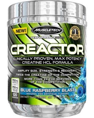 Creactor (120 порций)