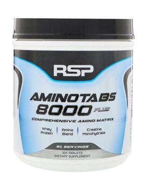 Aminotabs 8000 (325 таблеток)