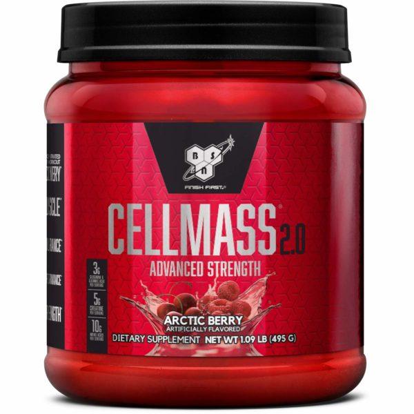 Cellmass 495g (50 порций)