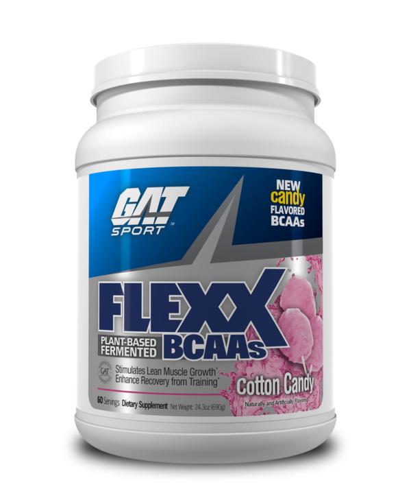 FlexX BCAAs 690g (60 порций)