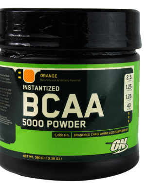 BCAA Powder 380g (40 порций)