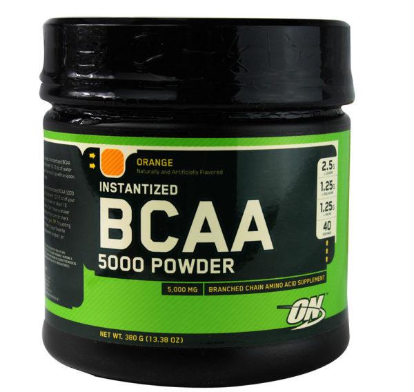 BCAA Powder 300g (100 порций)