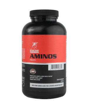 Aminos (320 таблеток)
