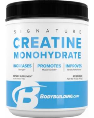 Creatine Monohydrate 400g (80 порций)