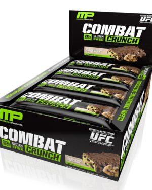 Combat Crunch 12 (батончиков)