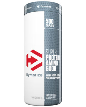 Supe Protein Amino 6000 (500 таблеток)