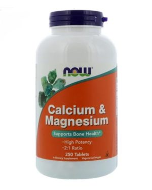 Calcium&Magnesium (120 softgels)
