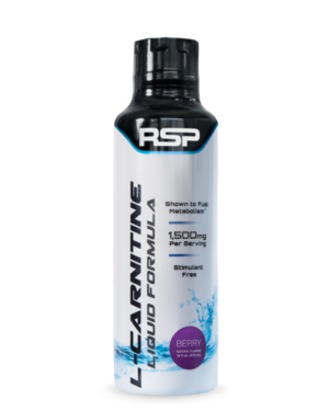 L-carnitine 1500mg (473ml)