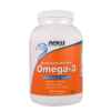 Omega-3 500 softgels