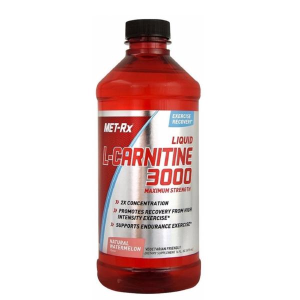 L-carnitine 3000 mg(473ml)