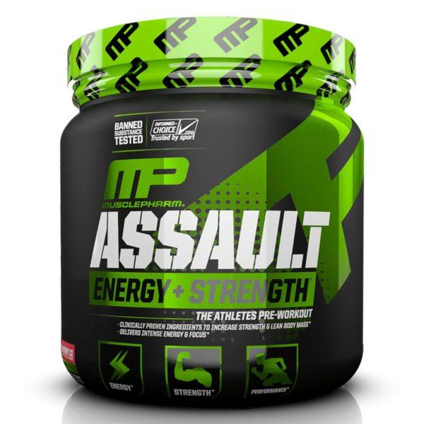 Assault (30 порций)