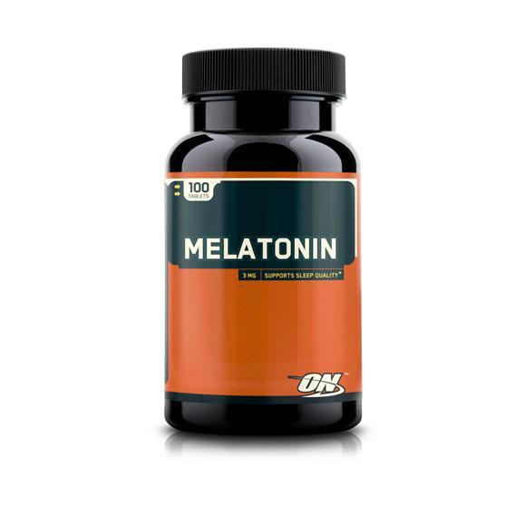Melatonin 3mg (100caps)