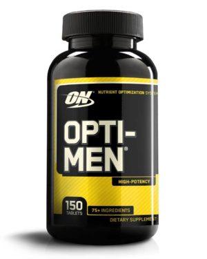 Opti-men (150 tabs)