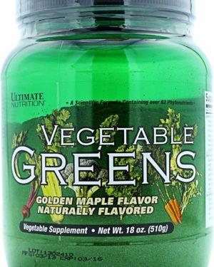 Vegetable Green 510g