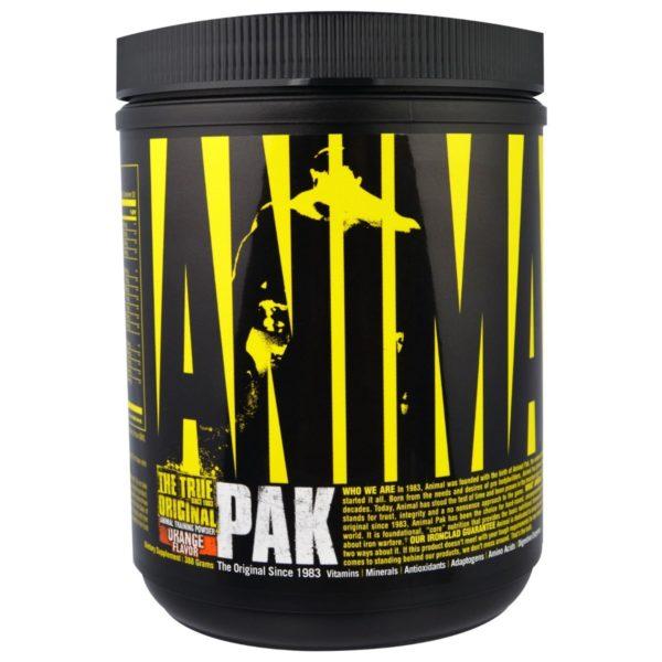 Animal Pak (342g)