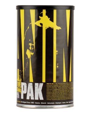 Animal Pak (44packs)