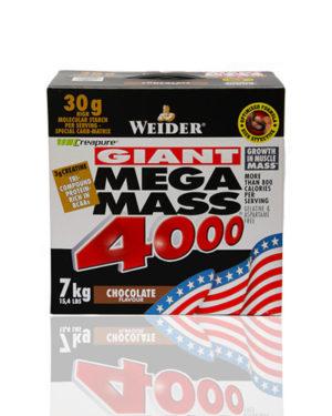 Mega Mass (7kg)