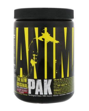 Universal Nutrition Animal Pak Powder (117 g)