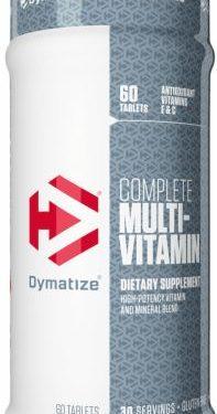Multi-Vitamin (60 Таблеток)