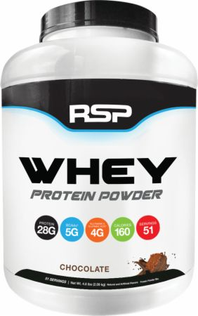 RSP Whey Protein