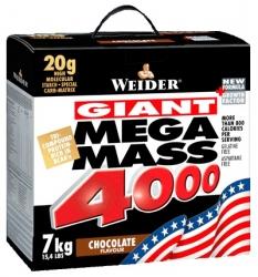 Weider Mega Mass 4000 7000г+