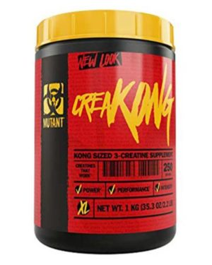 Mutant Creakong