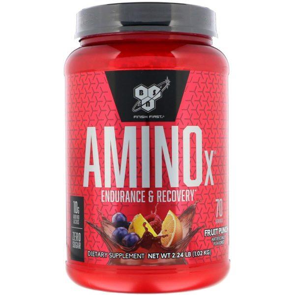 BSN Amino X  70 servings