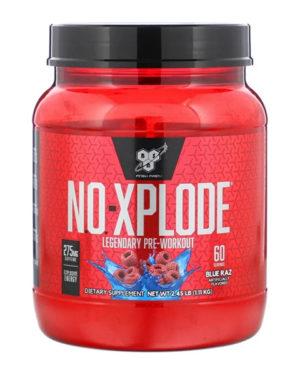 BSN, N. O.-Xplode, 1,11 кг