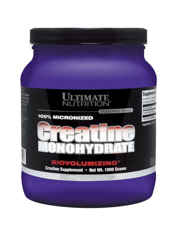 Ultimate Creatine Monohydrate, 1 кг