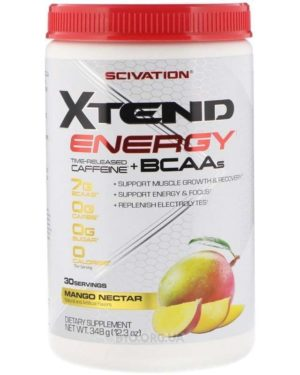 Scivation, Xtend Energy