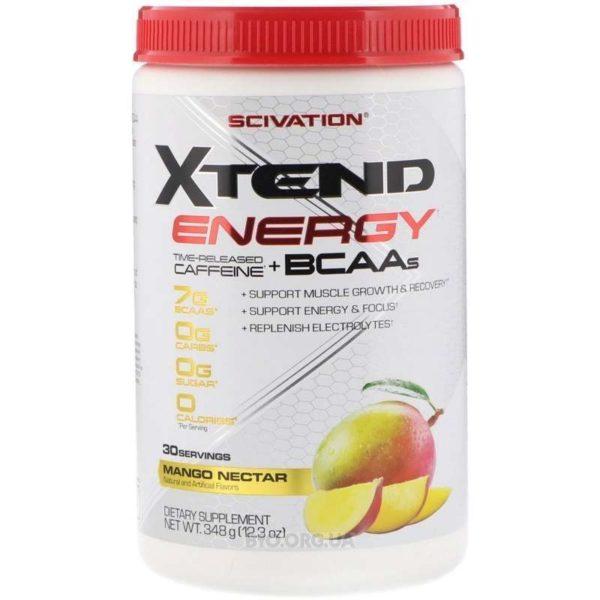 Scivation, Xtend Energy