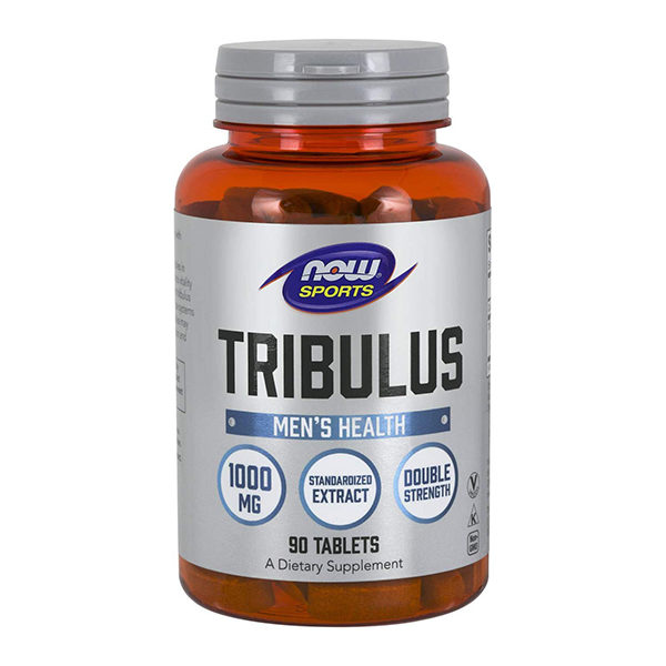 Tribulus NOW 1000 mg 90 caps