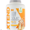 Scivation, Xtend Pro, Whey Isolate, Cookie Butter, 1.77 lb (805 g)