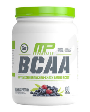 MusclePharm, BCAA Essentials