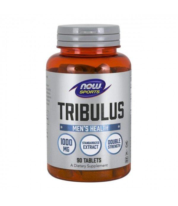 Tribulus NOW 1000 mg 90 caps