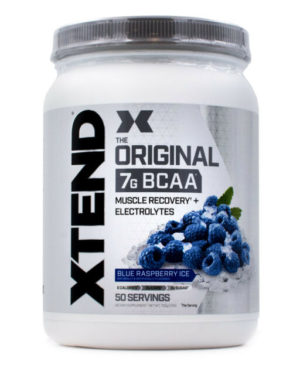 Scivation Xtend Original 7g BCAA 50 порций