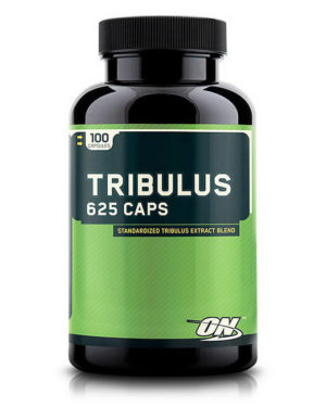 ON Tribulus Terrestris 625mg 100 Capsules