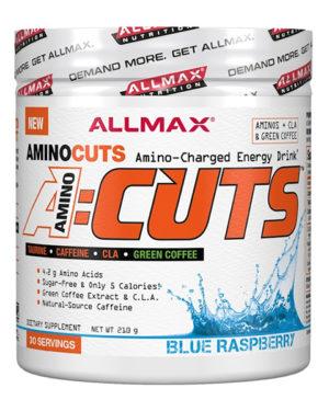 ALLMAX Nutrition, ACUTS, энергетический напиток с заряженными аминокислотами, , 7,4 унции (210 г)