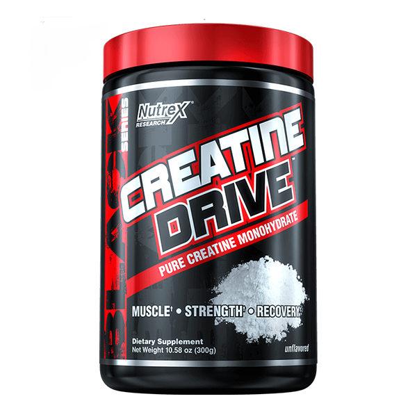 CREATINE DRIVE