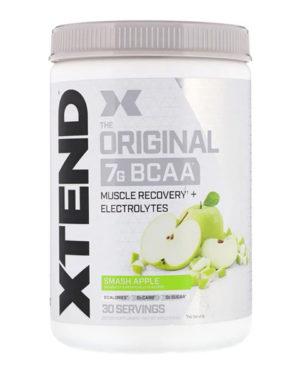 Scivation, Xtend, The Original, 7 г аминокислот с разветвленной цепью (BCAA), 420 г