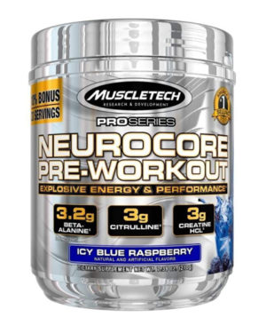 MuscleTech Neurocore Pre-Workout