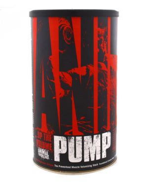 Universal Nutrition, Animal Pump 30 Packs